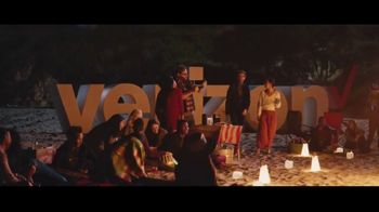 Verizon TV Spot, 'Bonfire' Featuring Thomas Middleditch - Thumbnail 2