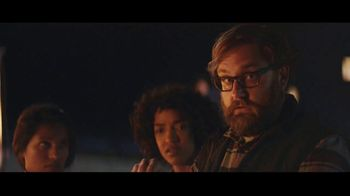 Verizon TV Spot, 'Bonfire' Featuring Thomas Middleditch