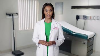 Cigna TV Spot, 'BET Her: Check More, Worry Less' Featuring Nita Landry - Thumbnail 3