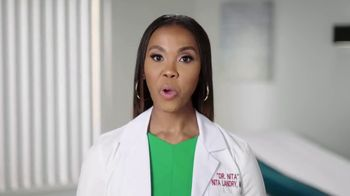 Cigna TV Spot, 'BET Her: Check More, Worry Less' Featuring Nita Landry - Thumbnail 4