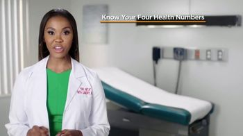 Cigna TV Spot, 'BET Her: Check More, Worry Less' Featuring Nita Landry - Thumbnail 5