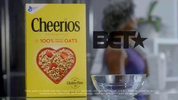 Cheerios TV Spot, 'BET: Baby Boomers' - Thumbnail 1