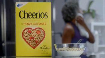 Cheerios TV Spot, 'BET: Baby Boomers' - Thumbnail 10