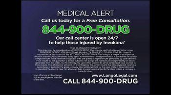 Longo Legal TV Spot, 'Medical Alert' - Thumbnail 7
