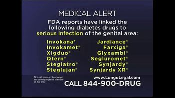 Longo Legal TV Spot, 'Medical Alert' - Thumbnail 1