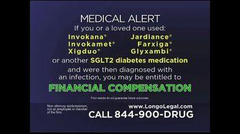 Longo Legal TV Spot, 'Medical Alert' - Thumbnail 3