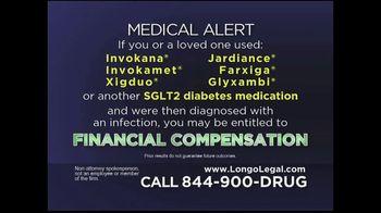 Longo Legal TV Spot, 'Medical Alert' - Thumbnail 5