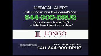 Longo Legal TV Spot, 'Medical Alert' - Thumbnail 6