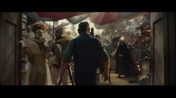 PlayStation Store TV Spot, 'Bazaar' Featuring Francis Magee - Thumbnail 2