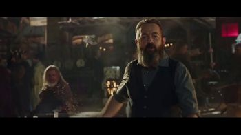 PlayStation Store TV Spot, 'Bazaar' Featuring Francis Magee