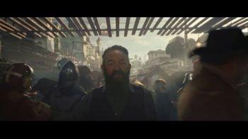 PlayStation Store TV Spot, 'Bazaar' Featuring Francis Magee - Thumbnail 8