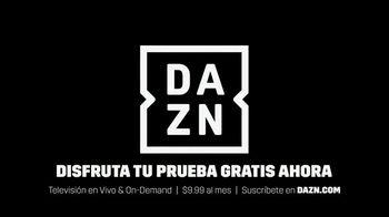 DAZN TV Spot, 'Joshua vs. Povetkin' [Spanish] - Thumbnail 9