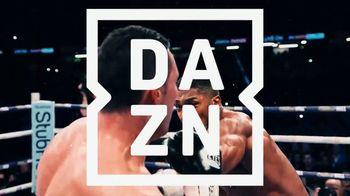 DAZN TV Spot, 'Joshua vs. Povetkin' [Spanish]