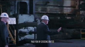 Citizens United TV Spot, 'How We Feel' - Thumbnail 9