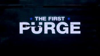 The First Purge Home Entertainment TV Spot - Thumbnail 1