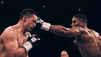 DAZN TV Spot, 'Joshua vs. Povetkin' - Thumbnail 8