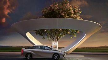 Toyota Mirai TV Spot, 'Abundant' [T2] - Thumbnail 1