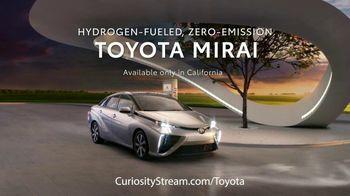 Toyota Mirai TV Spot, 'Abundant' [T2] - Thumbnail 6