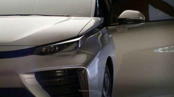 Toyota Mirai TV Spot, 'Abundant' [T2] - Thumbnail 2