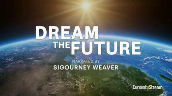 CuriosityStream TV Spot, 'Dream the Future' - Thumbnail 10