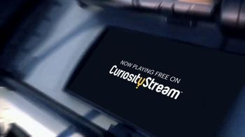 CuriosityStream TV Spot, 'Dream the Future' - Thumbnail 3