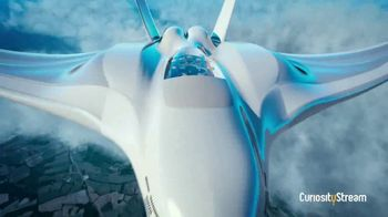 CuriosityStream TV Spot, 'Dream the Future' - Thumbnail 4