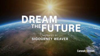 CuriosityStream TV Spot, 'Dream the Future' - Thumbnail 8