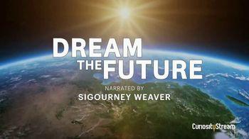 CuriosityStream TV Spot, 'Dream the Future' - Thumbnail 9