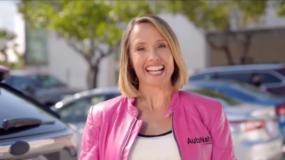Toyota Commercial Song >> AutoNation TV Commercial, 'One Step Closer: Toyota' - iSpot.tv