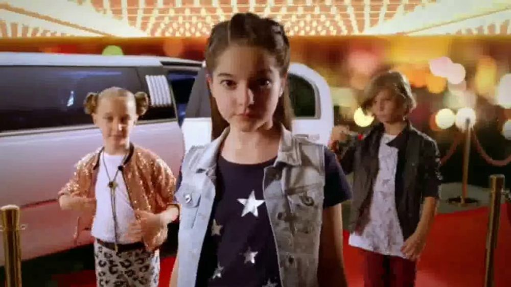 VTech Kidi Star TV Commercial, 'Disney Channel: Show Your Star Power' Song by Kidz Bop