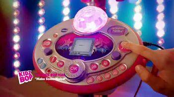 VTech Kidi Star TV Spot, 'Disney Channel: Show Your Star Power' Song by Kidz Bop - Thumbnail 4