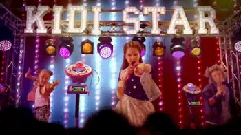 VTech Kidi Star TV Spot, 'Disney Channel: Show Your Star Power' Song by Kidz Bop - Thumbnail 8