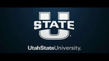 Utah State University TV Spot, 'Making The World Earthquake Resistant' - Thumbnail 10