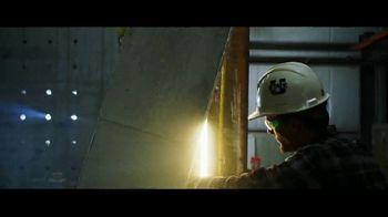 Utah State University TV Spot, 'Making The World Earthquake Resistant' - Thumbnail 3