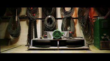 Utah State University TV Spot, 'Making The World Earthquake Resistant' - Thumbnail 7