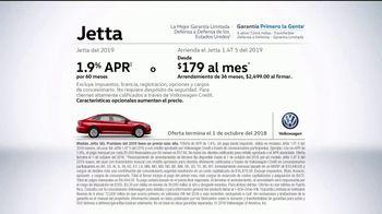 2019 Volkswagen Jetta TV Spot, 'Rompecabezas' [Spanish] [T2] - Thumbnail 8