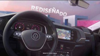 2019 Volkswagen Jetta TV Spot, 'Rompecabezas' [Spanish] [T2] - Thumbnail 3