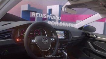 2019 Volkswagen Jetta TV Spot, 'Rompecabezas' [Spanish] [T2] - Thumbnail 4