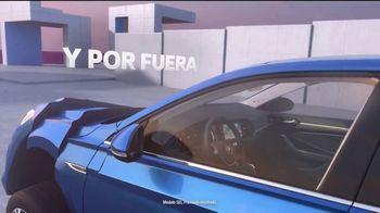 2019 Volkswagen Jetta TV Spot, 'Rompecabezas' [Spanish] [T2] - Thumbnail 5