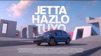 2019 Volkswagen Jetta TV Spot, 'Rompecabezas' [Spanish] [T2] - Thumbnail 6