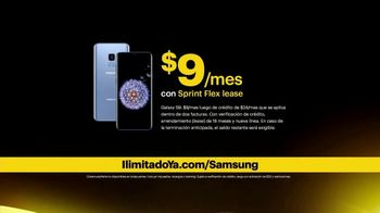 Sprint Unlimited Basic Plan TV Spot, 'Roberto viene: llévate el Samsung Galaxy S9' [Spanish] - Thumbnail 8