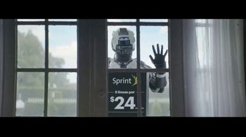 Sprint Unlimited Basic Plan TV Spot, 'Roberto viene: llévate el Samsung Galaxy S9' [Spanish] - Thumbnail 3