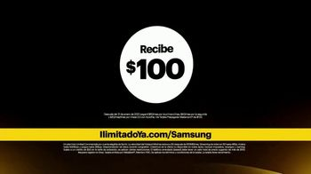 Sprint Unlimited Basic Plan TV Spot, 'Roberto viene: llévate el Samsung Galaxy S9' [Spanish] - Thumbnail 7