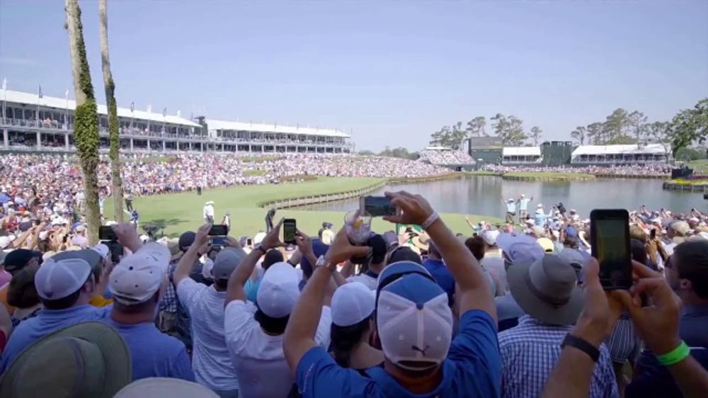 THE PLAYERS Championship TV Commercial, 'It's All Here'