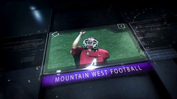 Mountain West Conference TV Spot, '20th Season' - 43 commercial airings