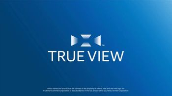 Intel TV Spot, 'NFL and TrueView Technology' - Thumbnail 9