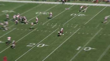 Intel TV Spot, 'NFL and TrueView Technology'
