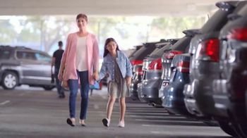 AutoNation Ford TV Spot, 'Drive Pink: Thank You' Song by Andy Grammer - Thumbnail 1