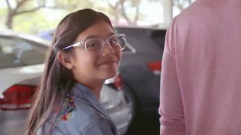 AutoNation Ford TV Spot, 'Drive Pink: Thank You' Song by Andy Grammer - Thumbnail 6
