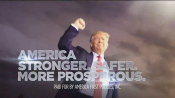 America First Policies TV Spot, 'Anonymous' - Thumbnail 9